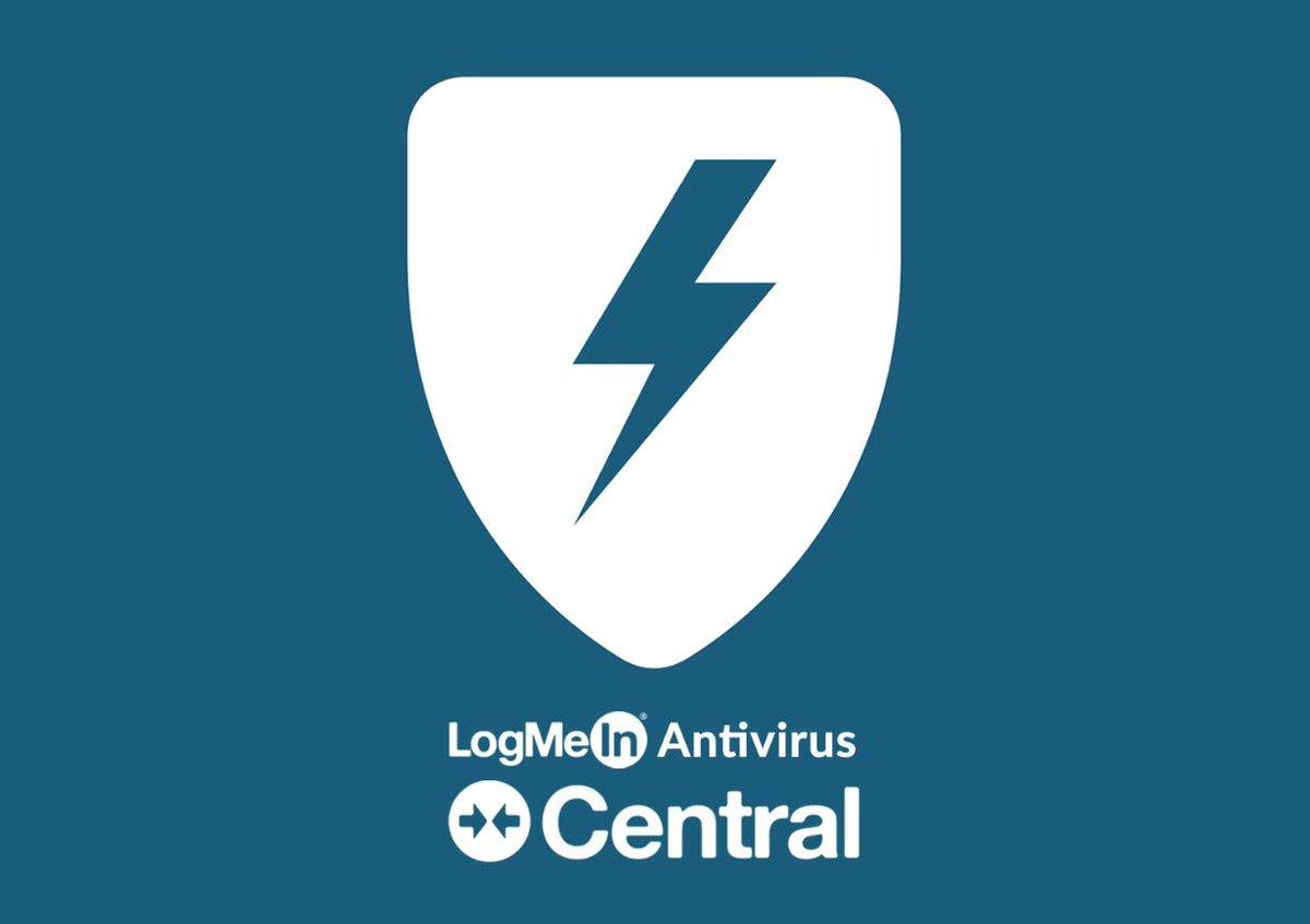 logmein antivirus