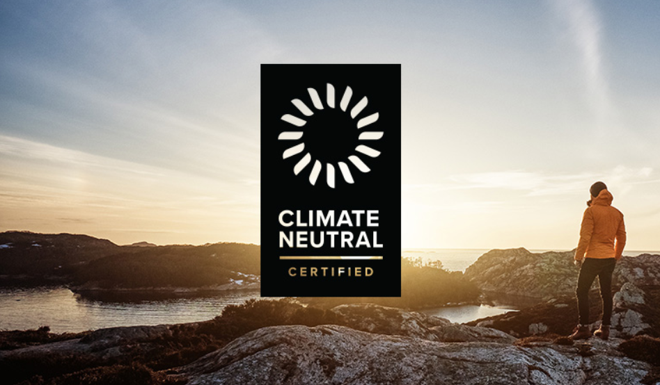 Konftel Climate Neutral Certified